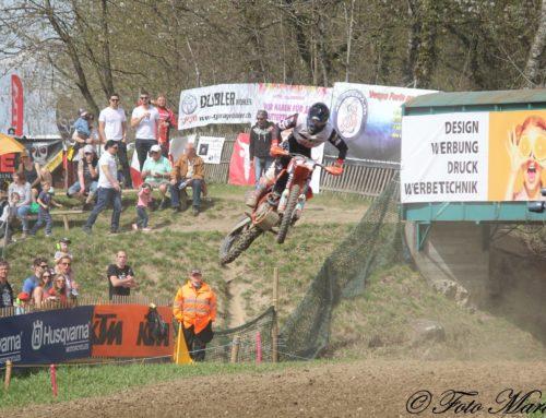 Rennbericht – FMS Swiss MX2 in Wohlen AG