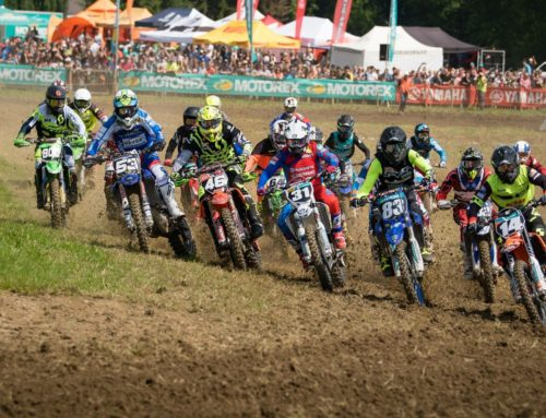 Rennbericht – FMS Swiss MX2 in Muri AG